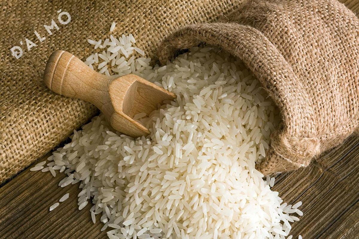 dalmo.pt - High variety and quality rice
