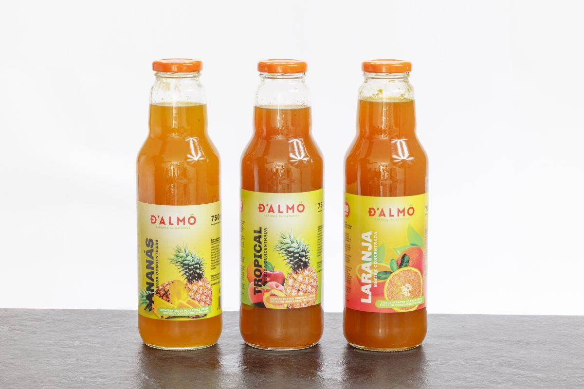 dalmo.pt - Concentrated fruit beverage to be diluted in water
