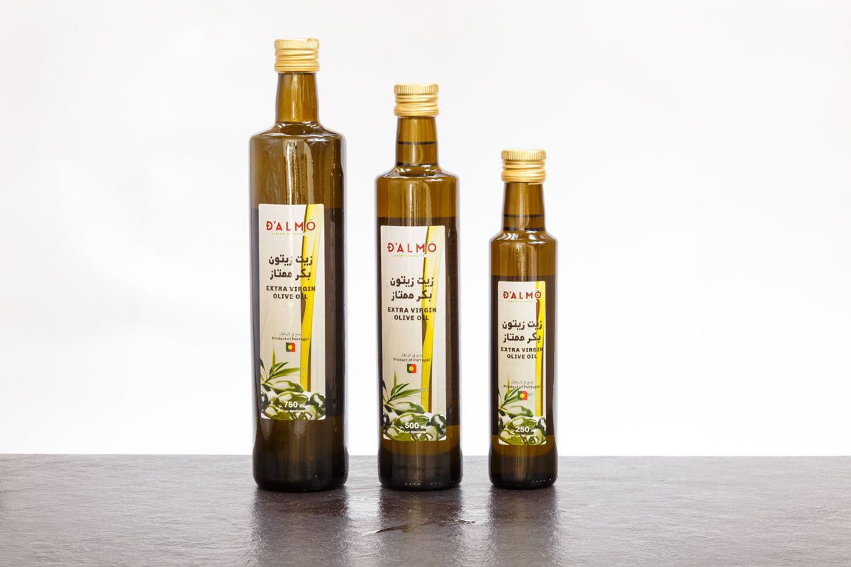 dalmo.pt - Olive oil, the Portuguese liquid gold