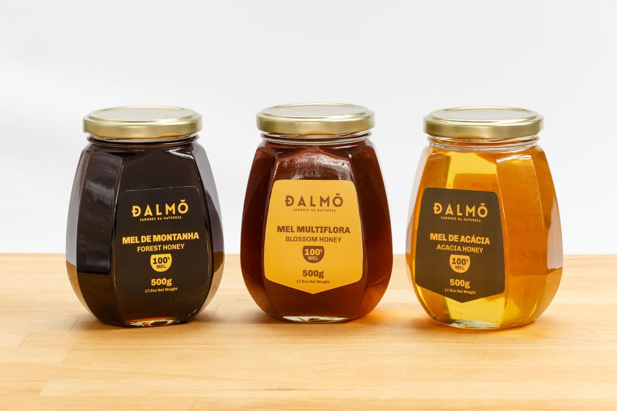 dalmo.pt - Pure 100% Honey